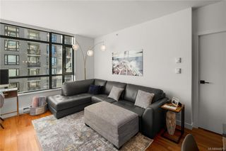Photo 2: 1101 788 Humboldt St in Victoria: Vi Downtown Condo Apartment for sale : MLS®# 844875