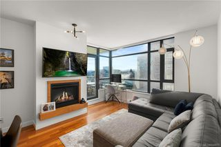 Photo 1: 1101 788 Humboldt St in Victoria: Vi Downtown Condo Apartment for sale : MLS®# 844875