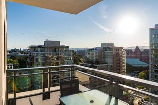 Photo 14: 1101 788 Humboldt St in Victoria: Vi Downtown Condo Apartment for sale : MLS®# 844875