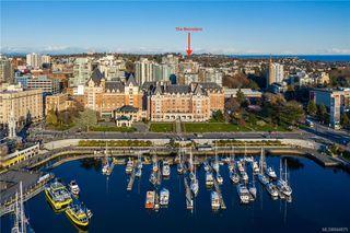 Photo 20: 1101 788 Humboldt St in Victoria: Vi Downtown Condo for sale : MLS®# 844875