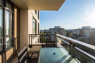 Photo 13: 1101 788 Humboldt St in Victoria: Vi Downtown Condo for sale : MLS®# 844875
