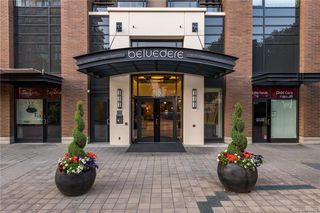 Photo 15: 1101 788 Humboldt St in Victoria: Vi Downtown Condo Apartment for sale : MLS®# 844875