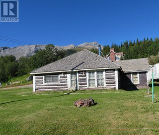 Photo 1: 5004 50 Street in Cadomin: House for sale : MLS®# A1024318