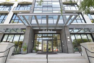 """Photo 3: 404 438 W KING EDWARD Avenue in Vancouver: Cambie Condo for sale in """"OPAL BY ELEMENT"""" (Vancouver West)  : MLS®# R2496059"""