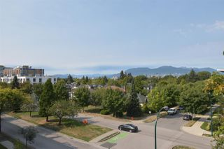 """Photo 2: 404 438 W KING EDWARD Avenue in Vancouver: Cambie Condo for sale in """"OPAL BY ELEMENT"""" (Vancouver West)  : MLS®# R2496059"""