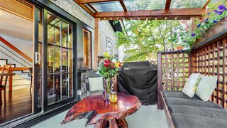 Photo 9: 2705 W 5TH Avenue in Vancouver: Kitsilano House 1/2 Duplex for sale (Vancouver West)  : MLS®# R2497295