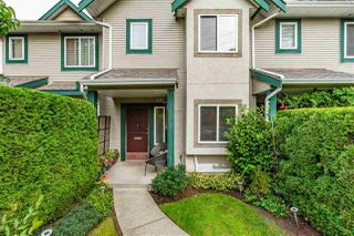 """Photo 4: 4 3220 TRAFALGAR Street in Abbotsford: Central Abbotsford Townhouse for sale in """"CREEKSIDE PLACE"""" : MLS®# R2502552"""