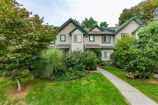 """Photo 2: 4 3220 TRAFALGAR Street in Abbotsford: Central Abbotsford Townhouse for sale in """"CREEKSIDE PLACE"""" : MLS®# R2502552"""