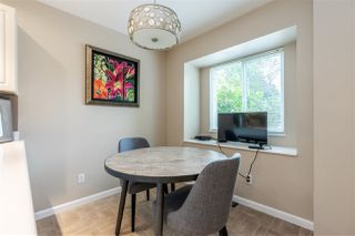 """Photo 12: 4 3220 TRAFALGAR Street in Abbotsford: Central Abbotsford Townhouse for sale in """"CREEKSIDE PLACE"""" : MLS®# R2502552"""