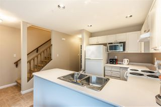 """Photo 13: 4 3220 TRAFALGAR Street in Abbotsford: Central Abbotsford Townhouse for sale in """"CREEKSIDE PLACE"""" : MLS®# R2502552"""