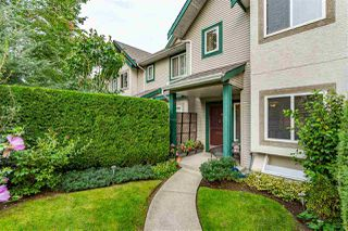 """Photo 3: 4 3220 TRAFALGAR Street in Abbotsford: Central Abbotsford Townhouse for sale in """"CREEKSIDE PLACE"""" : MLS®# R2502552"""