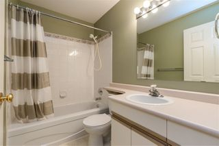 """Photo 26: 4 3220 TRAFALGAR Street in Abbotsford: Central Abbotsford Townhouse for sale in """"CREEKSIDE PLACE"""" : MLS®# R2502552"""