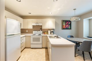 """Photo 11: 4 3220 TRAFALGAR Street in Abbotsford: Central Abbotsford Townhouse for sale in """"CREEKSIDE PLACE"""" : MLS®# R2502552"""
