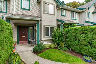 """Photo 5: 4 3220 TRAFALGAR Street in Abbotsford: Central Abbotsford Townhouse for sale in """"CREEKSIDE PLACE"""" : MLS®# R2502552"""
