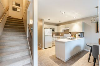 """Photo 9: 4 3220 TRAFALGAR Street in Abbotsford: Central Abbotsford Townhouse for sale in """"CREEKSIDE PLACE"""" : MLS®# R2502552"""