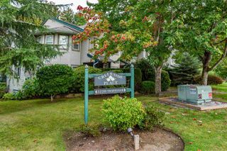 """Photo 8: 4 3220 TRAFALGAR Street in Abbotsford: Central Abbotsford Townhouse for sale in """"CREEKSIDE PLACE"""" : MLS®# R2502552"""