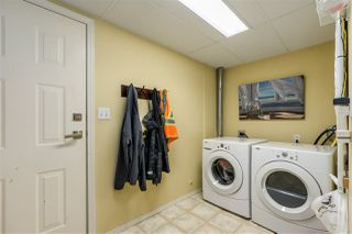 """Photo 30: 4 3220 TRAFALGAR Street in Abbotsford: Central Abbotsford Townhouse for sale in """"CREEKSIDE PLACE"""" : MLS®# R2502552"""