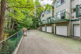 """Photo 34: 4 3220 TRAFALGAR Street in Abbotsford: Central Abbotsford Townhouse for sale in """"CREEKSIDE PLACE"""" : MLS®# R2502552"""