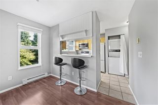 "Photo 7: 225 99 BEGIN Street in Coquitlam: Maillardville Condo for sale in ""LE CHATEAU"" : MLS®# R2506302"