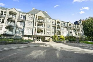 "Photo 21: 225 99 BEGIN Street in Coquitlam: Maillardville Condo for sale in ""LE CHATEAU"" : MLS®# R2506302"