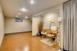 Photo 37: 11908 41A Avenue in Edmonton: Zone 16 House for sale : MLS®# E4218918