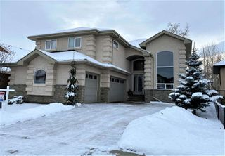 Photo 1: 8 Loiselle Way: St. Albert House for sale : MLS®# E4220357