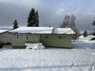 Photo 1: 691 CENTER Street in Burns Lake: Burns Lake - Town House for sale (Burns Lake (Zone 55))  : MLS®# R2518426