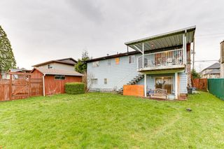 Photo 31: 5911 184 Street in Surrey: Cloverdale BC House for sale (Cloverdale)  : MLS®# R2527571