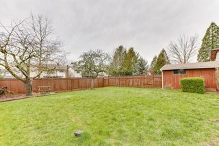 Photo 32: 5911 184 Street in Surrey: Cloverdale BC House for sale (Cloverdale)  : MLS®# R2527571
