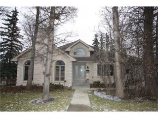 Photo 1:  in WINNIPEG: Charleswood Residential for sale (South Winnipeg)  : MLS®# 2950192