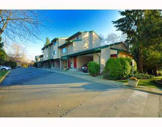 """Photo 21: 3402 COPELAND Avenue in Vancouver: Champlain Heights Townhouse for sale in """"COPELAND"""" (Vancouver East)  : MLS®# v804863"""