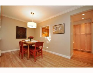 """Photo 15: 3402 COPELAND Avenue in Vancouver: Champlain Heights Townhouse for sale in """"COPELAND"""" (Vancouver East)  : MLS®# v804863"""