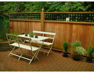 """Photo 20: 3402 COPELAND Avenue in Vancouver: Champlain Heights Townhouse for sale in """"COPELAND"""" (Vancouver East)  : MLS®# v804863"""