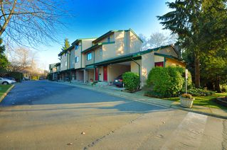 """Photo 11: 3402 COPELAND Avenue in Vancouver: Champlain Heights Townhouse for sale in """"COPELAND"""" (Vancouver East)  : MLS®# v804863"""