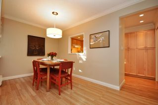 """Photo 4: 3402 COPELAND Avenue in Vancouver: Champlain Heights Townhouse for sale in """"COPELAND"""" (Vancouver East)  : MLS®# v804863"""