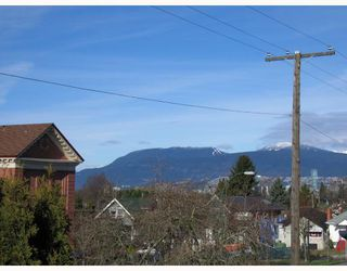 Photo 7: 4312 ONTARIO Street in Vancouver: Main House for sale (Vancouver East)  : MLS®# V803469