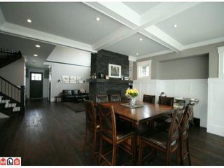 "Photo 3: 2662 LARKSPUR Court in Abbotsford: Abbotsford East House for sale in ""Eagle Mountain"""