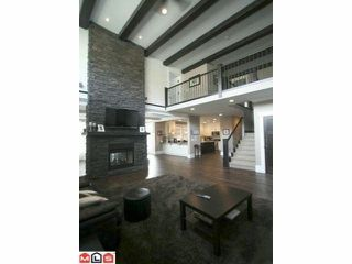 "Photo 5: 2662 LARKSPUR Court in Abbotsford: Abbotsford East House for sale in ""Eagle Mountain"""