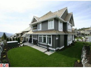 "Photo 9: 2662 LARKSPUR Court in Abbotsford: Abbotsford East House for sale in ""Eagle Mountain"""
