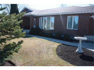 Photo 17: 19 Gairloch Place in BIRDSHILL: Birdshill Area Residential for sale (North East Winnipeg)  : MLS®# 1005591