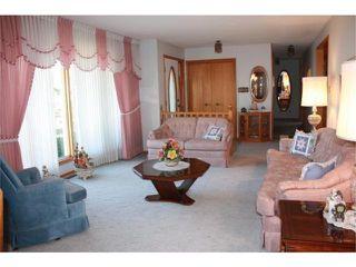 Photo 12: 19 Gairloch Place in BIRDSHILL: Birdshill Area Residential for sale (North East Winnipeg)  : MLS®# 1005591