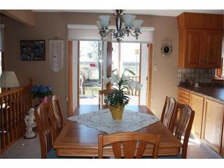 Photo 8: 19 Gairloch Place in BIRDSHILL: Birdshill Area Residential for sale (North East Winnipeg)  : MLS®# 1005591