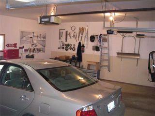 Photo 15: 19 Gairloch Place in BIRDSHILL: Birdshill Area Residential for sale (North East Winnipeg)  : MLS®# 1005591