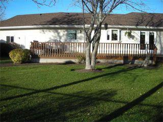Photo 13: 19 Gairloch Place in BIRDSHILL: Birdshill Area Residential for sale (North East Winnipeg)  : MLS®# 1005591