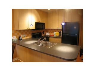 "Photo 2: 506 819 HAMILTON Street in Vancouver: Downtown VW Condo for sale in ""819 HAMILTON"" (Vancouver West)  : MLS®# V821256"