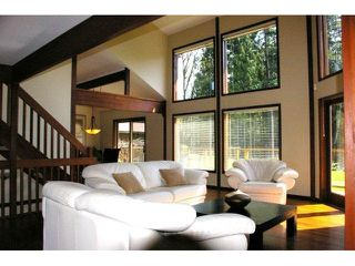 "Photo 2: 12650 261ST Street in Maple Ridge: Websters Corners House for sale in ""WHISPERING FALLS"" : MLS®# V824540"
