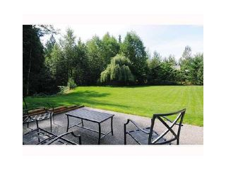 "Photo 10: 12650 261ST Street in Maple Ridge: Websters Corners House for sale in ""WHISPERING FALLS"" : MLS®# V824540"