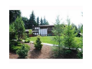 "Photo 1: 12650 261ST Street in Maple Ridge: Websters Corners House for sale in ""WHISPERING FALLS"" : MLS®# V824540"