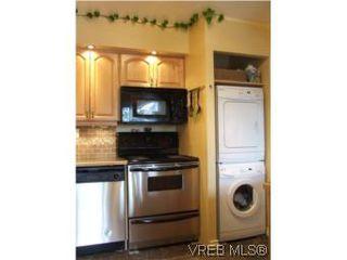 Photo 4: 308 1366 Hillside Ave in VICTORIA: Vi Oaklands Condo for sale (Victoria)  : MLS®# 538617
