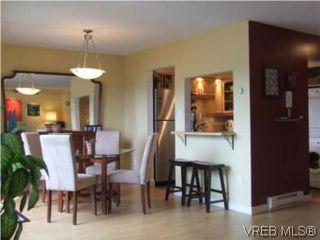 Photo 6: 308 1366 Hillside Ave in VICTORIA: Vi Oaklands Condo for sale (Victoria)  : MLS®# 538617